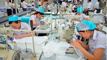 Sản lượng ngành dệt may trong 11 tháng đầu năm tăng khá