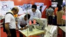 5-8/4: Triển lãm quốc tế ngành công nghiệp dệt may
