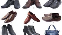Xuất khẩu da giày dự kiến tăng 10% trong năm 2017