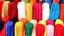 Vải may mặc xuất xứ từ Trung Quốc chiếm 53% thị phần