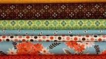 Vải - nguyên liệu dệt may xuất xứ từ Trung Quốc chiếm 52,9% thị phần