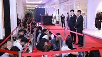 Thị trường thời trang nhanh- Thách thức mới cho doanh nghiệp Việt