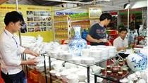 Xuất khẩu sản phẩm công nghiệp nông thôn còn khó khăn