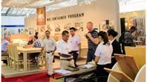 8-11/3: Hội chợ đồ gỗ và mỹ nghệ xuất khẩu Việt Nam