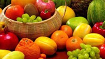 TT rau quả tuần đến 1/4/2019: Giá nhiều loại trái cây đứng ở mức cao