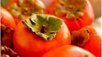 Hồng quả được giá nhưng sản lượng thấp so với năm ngoái