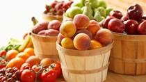 Một số thông tin về thị trường trái cây thế giới