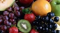 Kim ngạch nhập khẩu rau quả từ thị trường Chile tăng gấp 12 lần