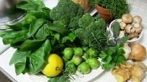 TT rau, quả tuần qua: Rau xanh tại Việt Nam và lê Trung Quốc giá đồng loạt tăng mạnh
