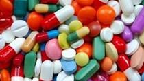 Giá bán lẻ thuốc tân dược ngày 15/3/2017