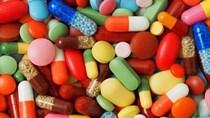 Kim ngạch nhập khẩu dược phẩm xu hướng giảm dần