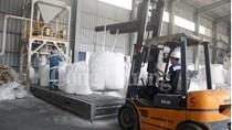 Nhà máy Alumin Nhân Cơ: Tiêu thụ gần 70 ngàn tấn trong tháng 8