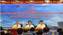 Công bố Quy hoạch phát triển ngành công nghiệp khí Việt Nam
