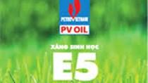 Xăng E5 chỉ chiếm 6,2% tổng sản lượng tiêu thụ