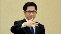 Chủ tịch APEC CEO Summit 2017: Phát triển hạ tầng kinh tế số là ưu tiên số 1