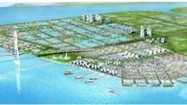 Đầu tư Tổ hợp cảng biển và Khu công nghiệp tại Quảng Ninh