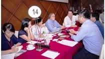 AmCham Việt Nam tổ chức phát triển chuỗi cung ứng