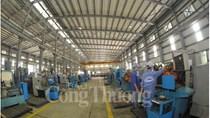 Liên kết để tăng hiệu quả chuỗi sản phẩm trong ngành cơ khí