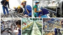 Tình hình sản xuất công nghiệp 6 tháng đầu năm 2019
