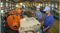 Đẩy mạnh phát triển sản xuất công nghiệp