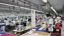 Tp.HCM:Sức bật từ các ngành công nghiệp trọng điểm