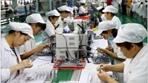 6 tháng, khu chế xuất và khu kinh tế thu hút 8,7 tỷ USD vốn FDI