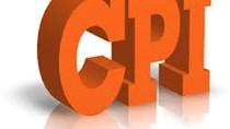 CPI 8 tháng 2019 tăng 2,57% - mức thấp nhất 3 năm
