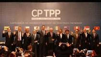 Hạ viện Nhật Bản chính thức thông qua dự luật phê chuẩn CPTPP