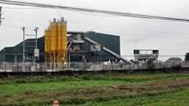 Phát triển cụm công nghiệp các tỉnh, thành phố khu vực phía Bắc: Tháo gỡ điểm nghẽn