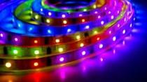 Xu hướng sử dụng đèn LED tiết kiệm điện trong chiếu sáng công cộng