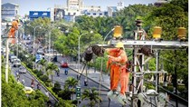 PC Đà Nẵng: Gấp rút chuẩn bị cho APEC 2017