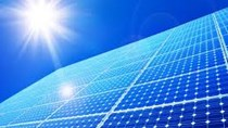 Nhà đầu tư Nhật Bản khánh thành dự án điện mặt trời 64 triệu USD