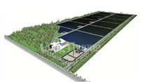 Phê duyệt bổ sung danh mục dự án Nhà máy Điện mặt trời 49,5MWp tại Quảng Bình