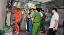 Hà Nội: Phòng ngừa nguy cơ gây cháy, nổ điện trong mùa hè