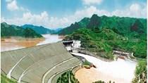 Thủy điện Hòa Bình, Sơn La xả đáy phòng chống lũ