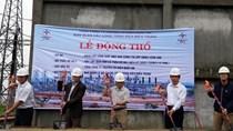 Nâng công suất sân phân phối 500kV Vũng Áng