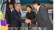 WEF ASEAN 2018: Trung Quốc sẵn sàng cùng WEF đem lại lợi ích cho tất cả các nước