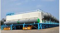 Dự án Lò hơi thu hồi nhiệt tại Việt Nam được cấp chứng nhận đầu tư