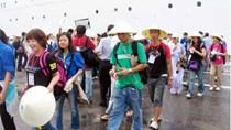 Khách quốc tế đến Việt Nam trong tháng 7/2019 đã tăng trở lại