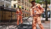 Đảm bảo điện phục vụ kỳ thi THPT quốc gia