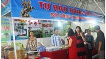 19-23/11: Hội chợ hàng Việt Nam năm 2016