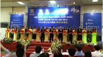 Việt Nam - đối tác thương mại lớn của Chiết Giang
