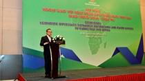 Trung Đông, Châu Phi: Thị trường lớn, tiềm năng cho xuất khẩu nông, thủy sản Việt