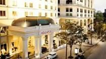 Qúy I/2017: Thị trường khách sạn Hà Nội hoạt động tốt kỷ lục