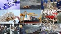 10 nhóm hàng xuất khẩu chủ lực đem về 19,5 tỷ USD cho Việt Nam trong 2 tháng đầu năm