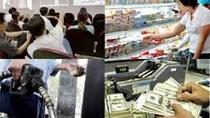 Kinh tế tài chính, thương mại nổi bật tuần đến ngày 10/11