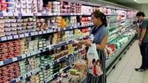 Nga sẽ bù đắp nguồn cung hàng hóa Mỹ giảm sút tại thị trường Trung Quốc
