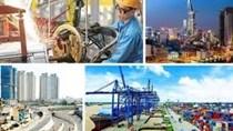 Tổng quan tình hình kinh tế 10 tháng năm 2019