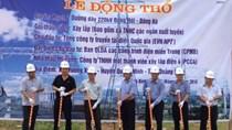 Động thổ dự án mạch 2 ĐZ 220kV Đồng Hới-Đông Hà-Huế