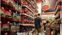 Danh sách chi tiết hàng hóa Mỹ trong mục tiêu tăng thuế 25% của Trung Quốc